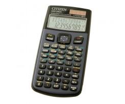 Калькулятор Citizen научний. Двохстрочний, рядок введення матрична, результату сегментна (SRP-285N)