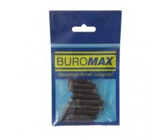 Капсули з чорнилами Buromax 10 штук чорний (BM.8399-02)