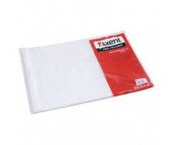 Файл Axent А3 , глянцевий, 40мкм, 100 штук (2006-00-a)