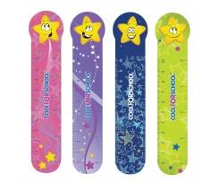 Закладинки Cool For School Stars 4 штуки (CF69102)