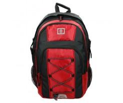 Рюкзак для ноутбука Enrico Benetti Puerto Rico 32x48x23 см 33 л Red (Eb47080 017)