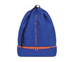 Рюкзак спортивний Cool For School 46х35х18 см синій (CF86599-01)