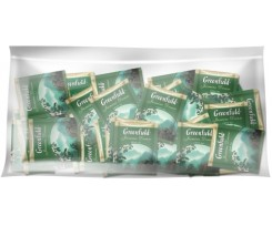 "Чай зелений GREENFIELD ""Jasmine Dream"" 2г*100шт. (gf.106427)"