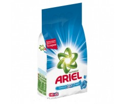 Порошок пральний Procter & Gamble Ariel 3 кг Lenor Effect (s.01413)