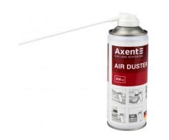 Повітря стисле Axent 400 мл (5306-A)