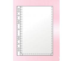 Файл для каталогів Panta Plast 235х308 мм 10 штук PVC ( 0312-0002-00)