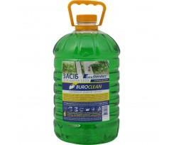 Засіб для миття скла Buroclean 5 л зелене яблуко (10700604)