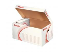 Архівний контейнер Esselte Standard 365x255x550 мм білий (128900)
