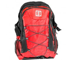 Рюкзак для ноутбука Enrico Benetti Puerto Rico 32x48x27 см 33 л Red (Eb47079 017)