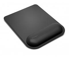 Килимок для миші Kensington ErgoSoft 240х195х21 мм чорний (K52888EU)