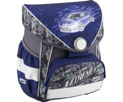 Рюкзак шкільний Kite 31x15x33 см 15 л синій (k18-579s-2)