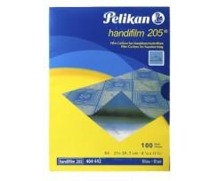 Папір копіювальний Klerk А4 100 аркушів чорний (Я43555_PELIKAN-205_чор)
