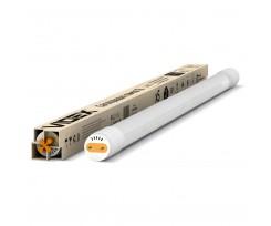 Лампа Videx LED 18 W G13 4100 K 220 V матова (VL-T8b-18124)