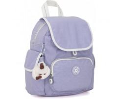 Рюкзак Kipling City Pack Mini Basic 27x29x14 см 9 л Lilac (KI2670_31J)