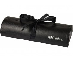 Коробка подарункова Cabinet до ручки, картон, чорний (O51301-04)