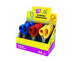 Ножиці дитячі Cool For School 12.5см, асорті (CF40429)
