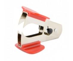 Дестеплер Klerk з фіксатором метал червоний (Я43360_KL2406)