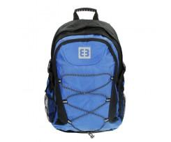 Рюкзак для ноутбука Enrico Benetti Puerto Rico 32x48x27 см 33 л Sky Blue (Eb47079 078)