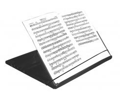 Підставка-кейс для нот Leggi COMODO PORTA BOOK MOZART 37 х 27,5 х 3 см., чорний (lg.15009)