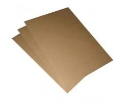 Конверт Куверт E4 130 г/м2 коричневий (01-5090)