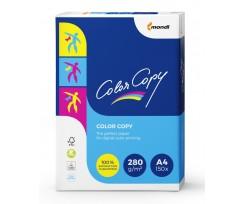Папір Mondi Color Copy, А4, 280 гм2, 150 аркушів, білий (A4.280.CC)