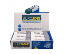 Гумка Buromax 1125 (BM.1125)