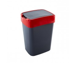 Відро для сміття Алеана Євро 10 л (al.122066)