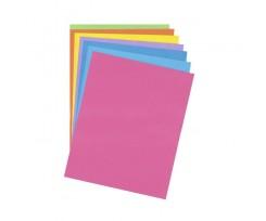 Папір для дизайну A4 Fabriano Colore №24 viola 200 г/м2 темно фіолетовий (16F4224)