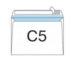 Конверт Куверт С5 Mini 75 г/м2 білий (6004м)