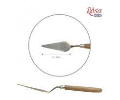 Мастихін ROSA Studio 11903 крапля максі, довжина 8см. (94162116)