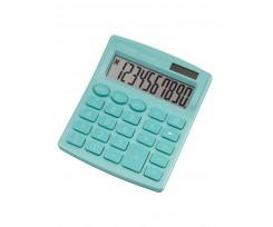 Калькулятор  бухгалтерський Citizen 127х105х21 мм, 10 розрядний, зелений (SDC-810NRGNE)