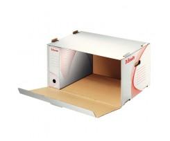 Архівний контейнер Esselte Standard 360x258x540 мм білий (128910)