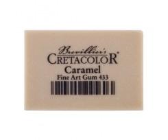Cпеціальна гумка Cretacolor CARAMEL (43301)